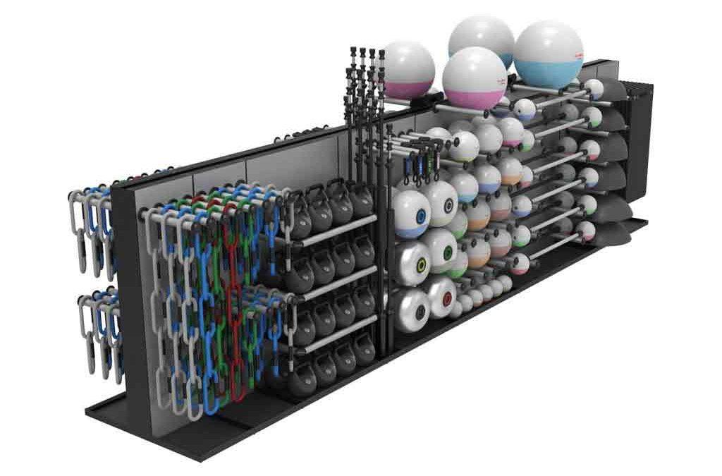 Reax-Storages